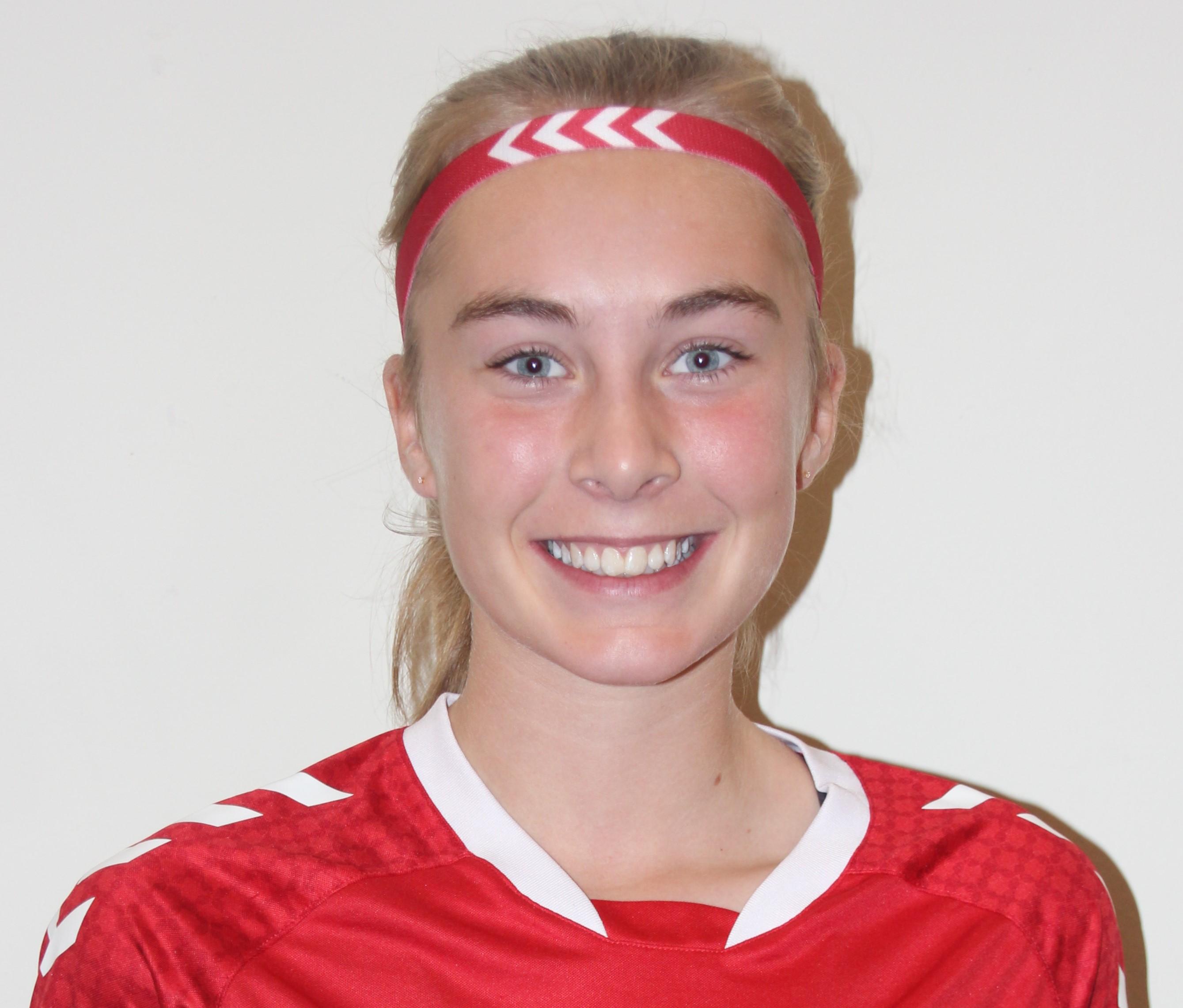 Julie Nonbøl Poulsen