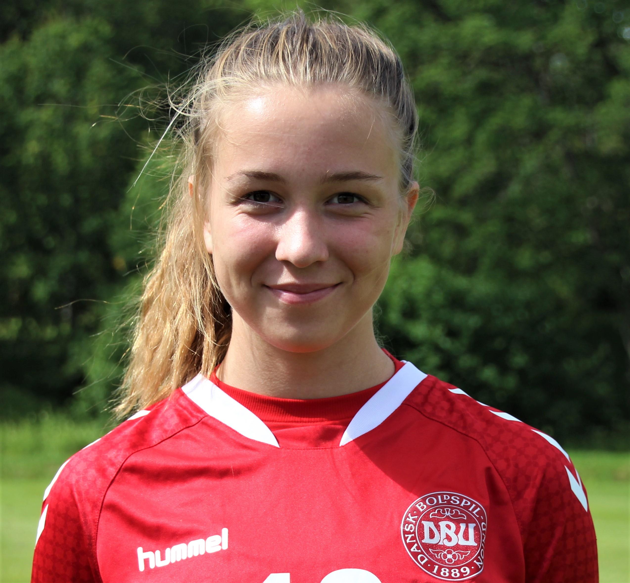 Sarah Katrine Thygesen