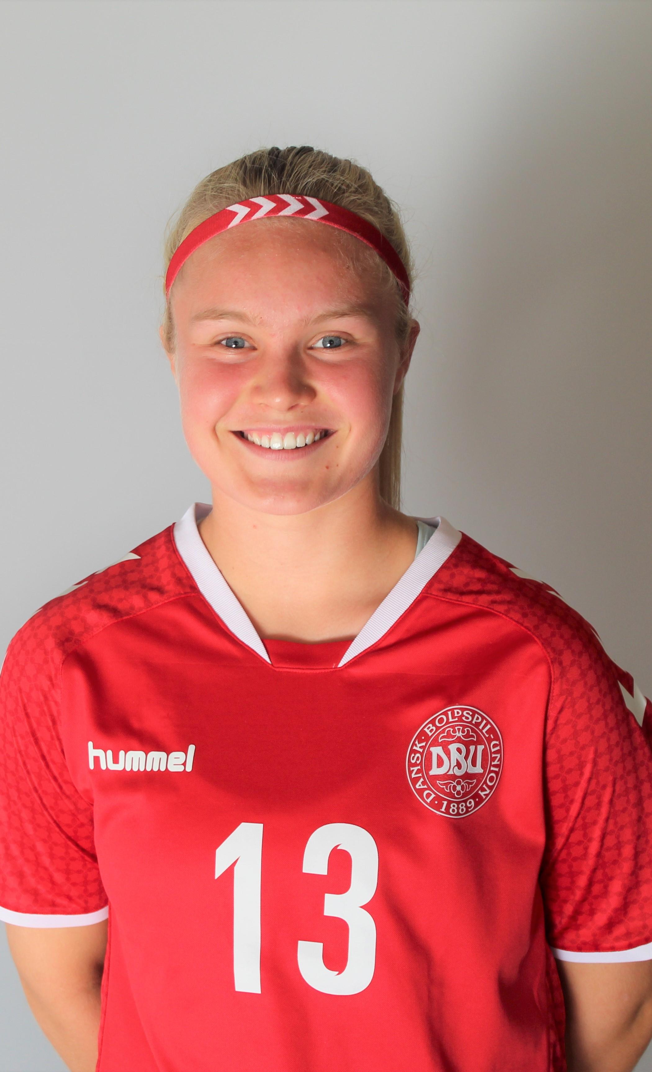 Johanne Guldbæk