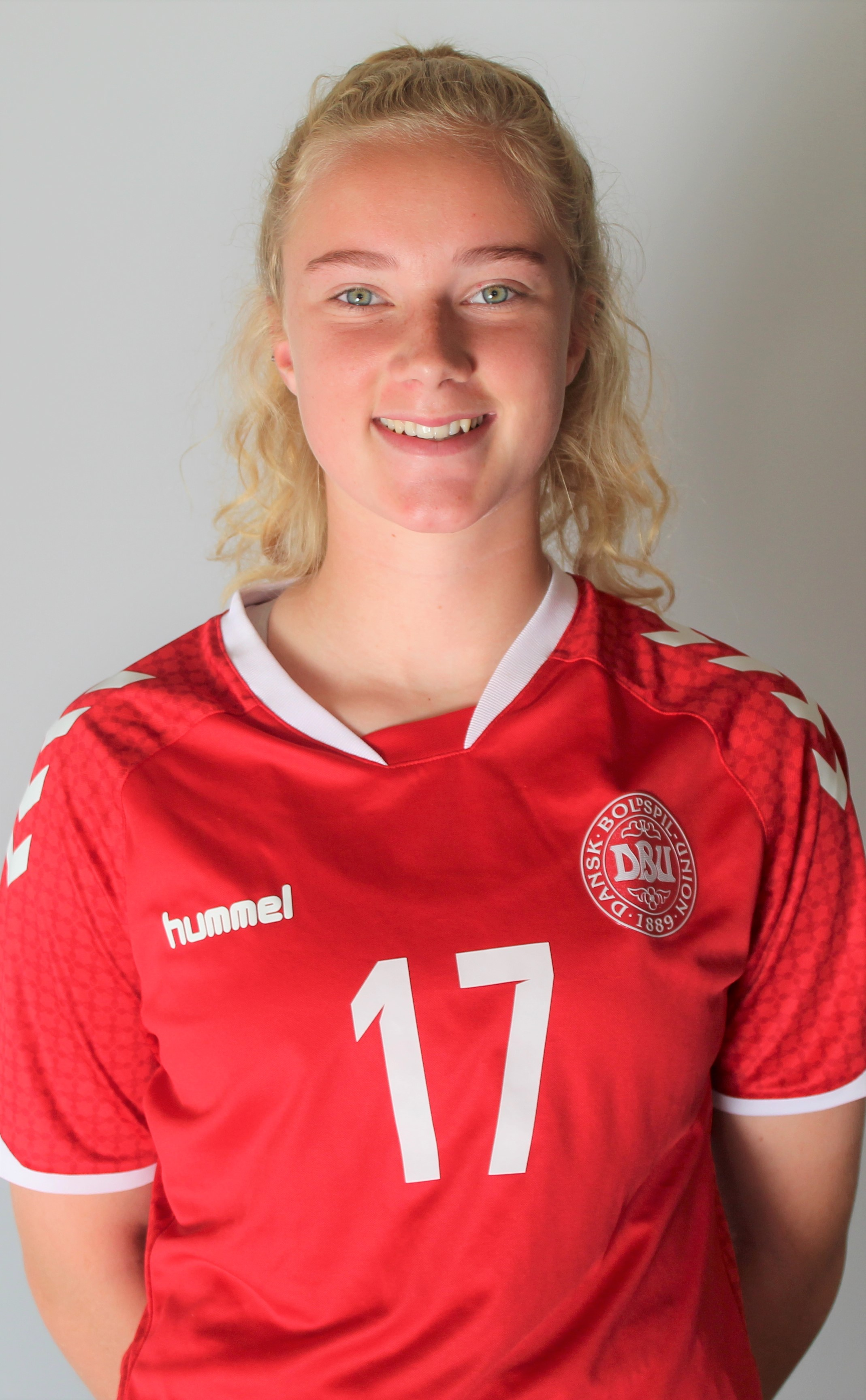 Sophie Gravesen