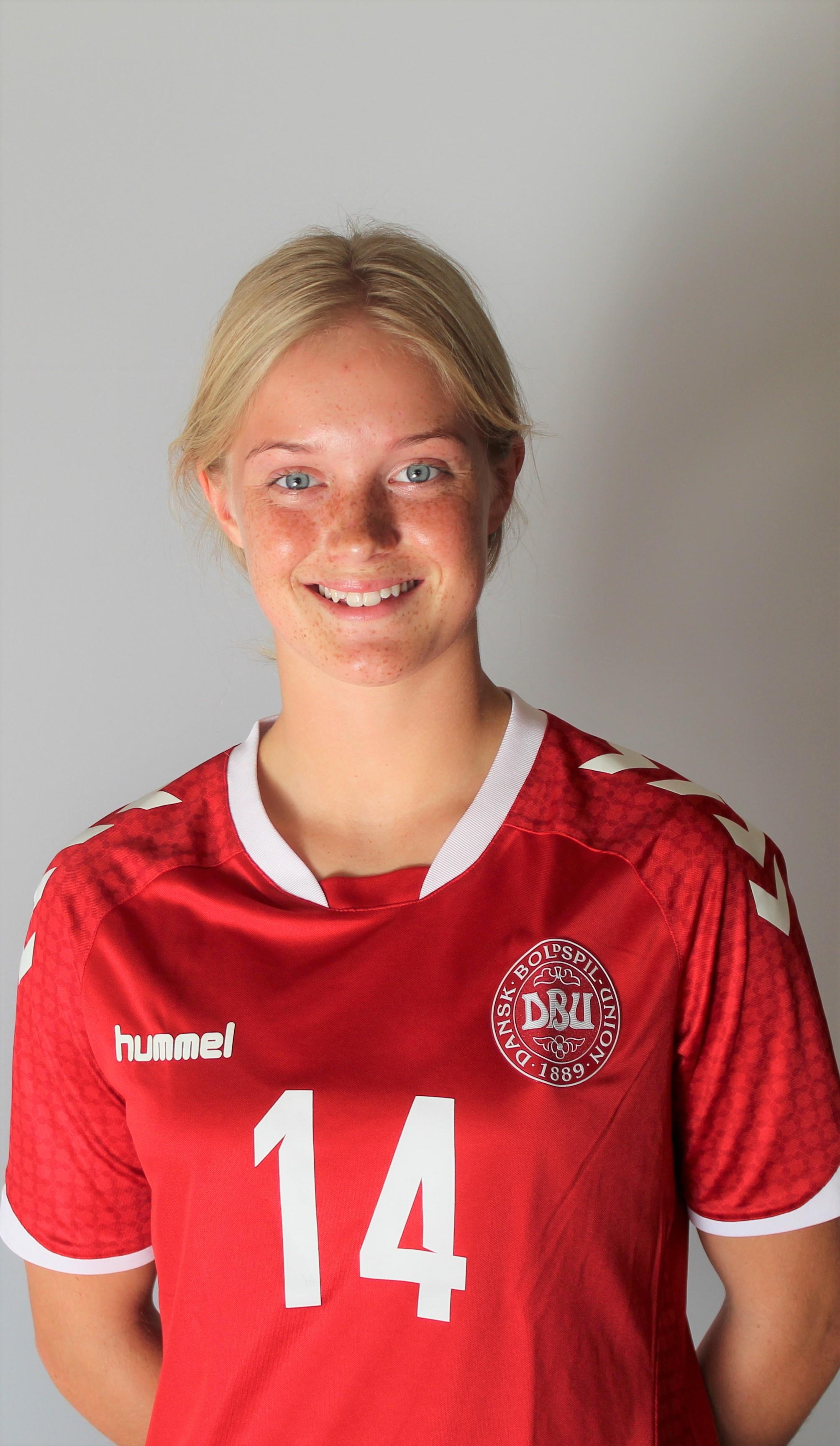 Vibeke Hedegaard Andersen