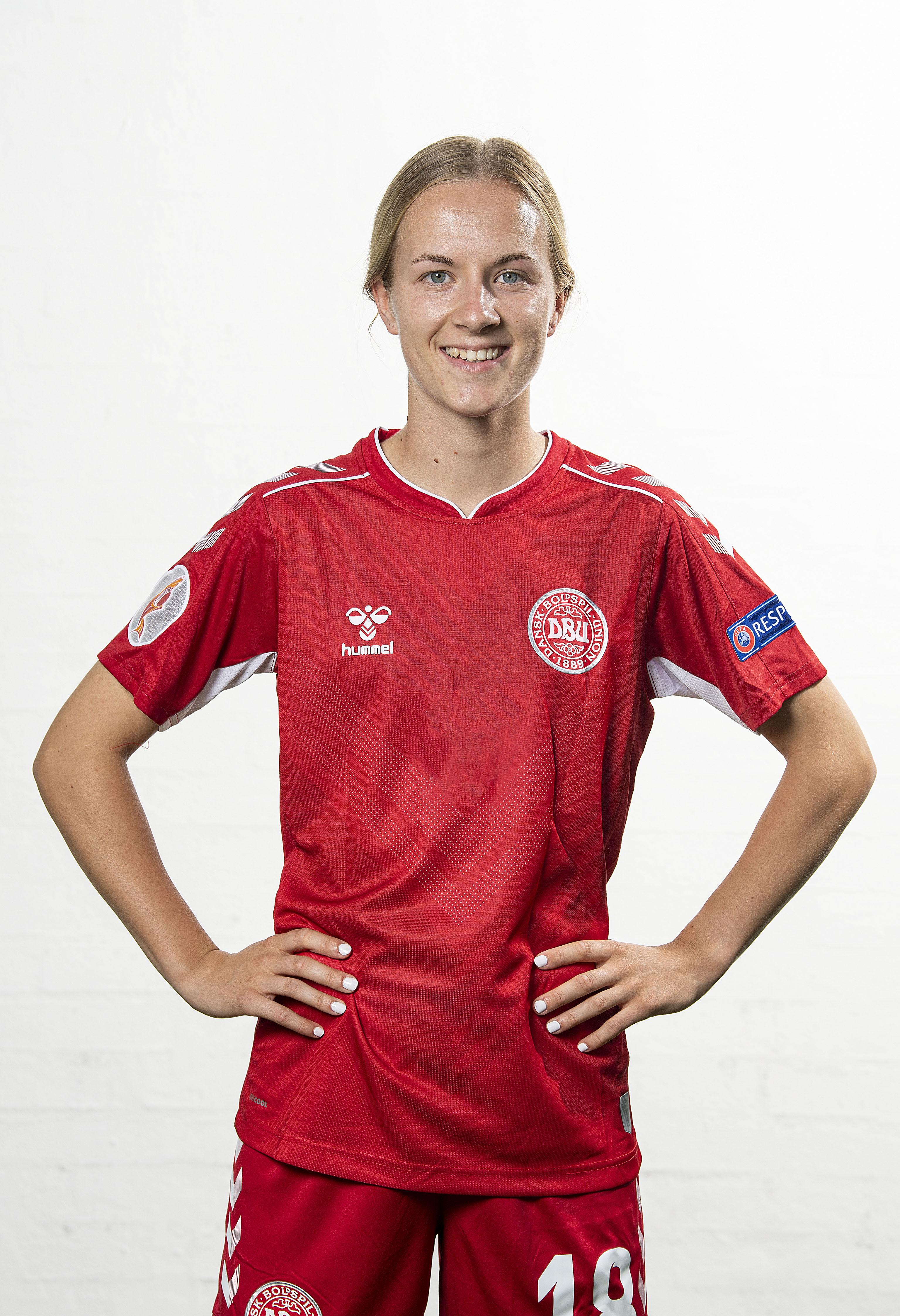 Sara Thrige