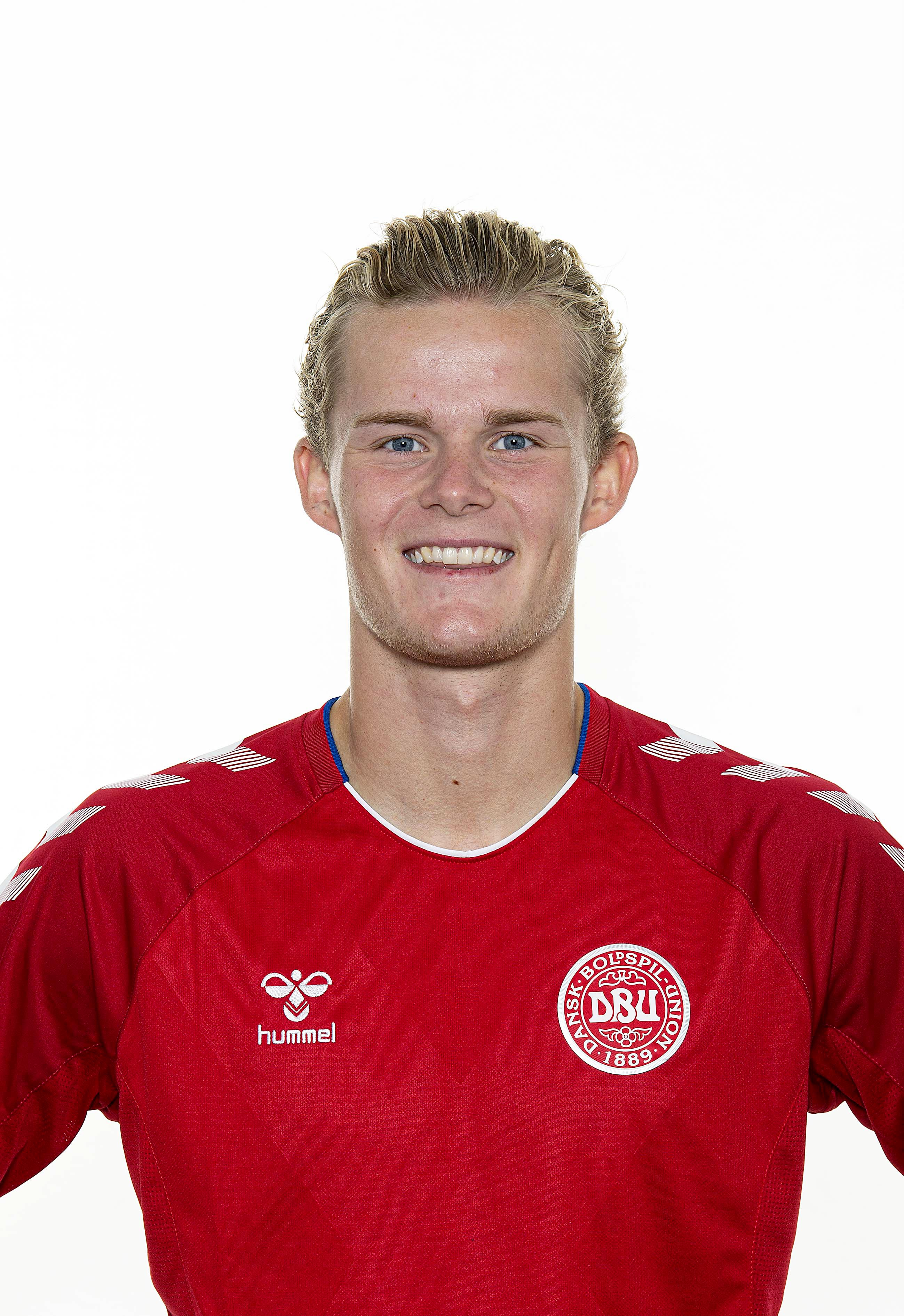Morten Hjulmand