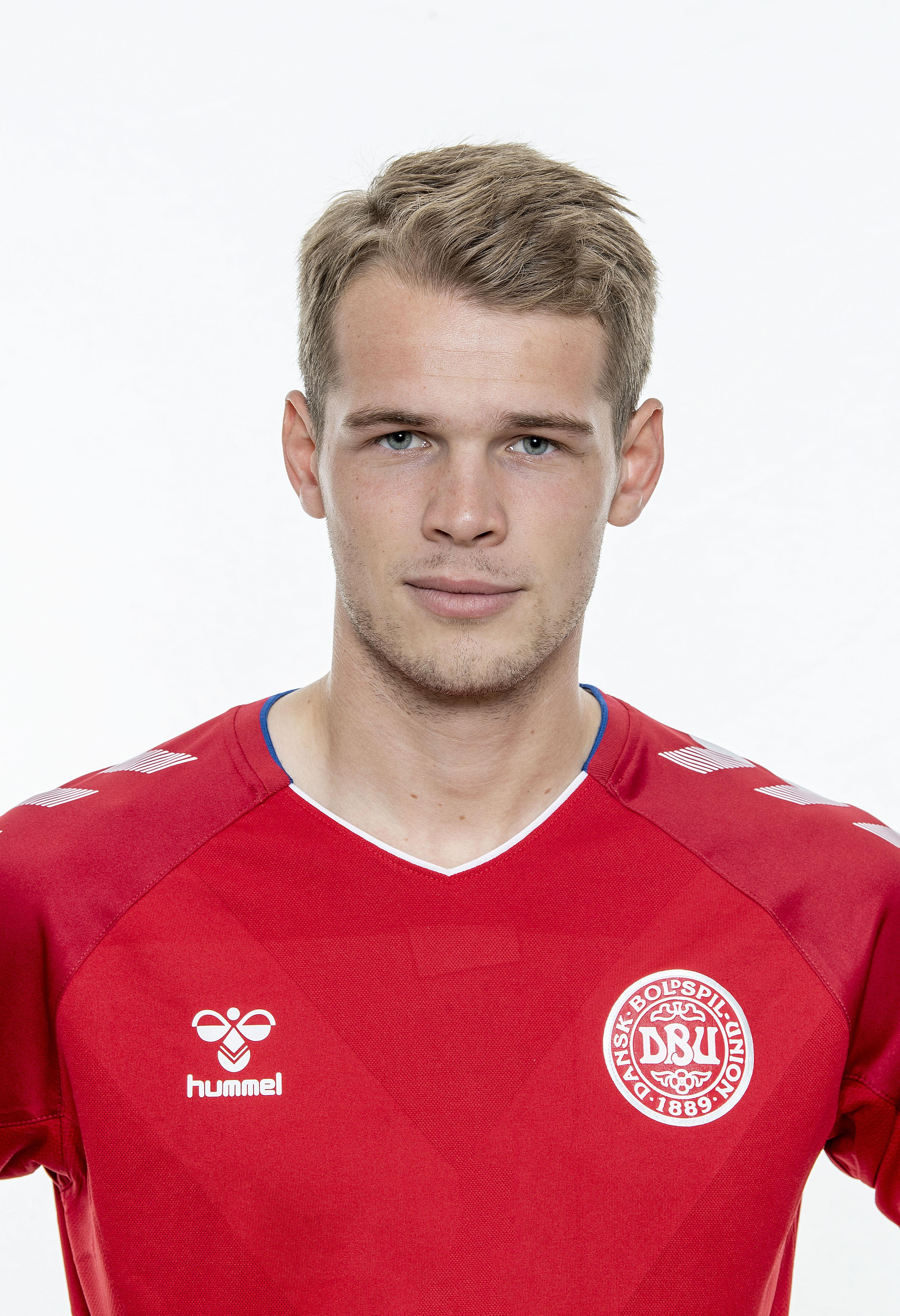 Nikolai Laursen