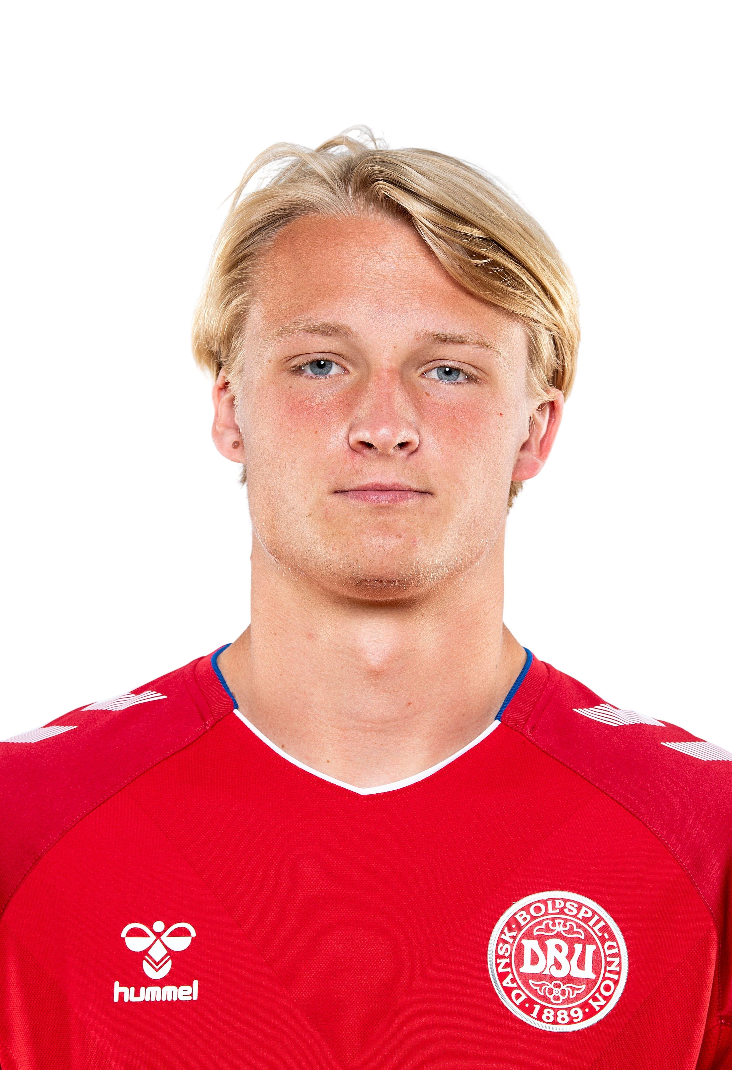 Kasper Dolberg
