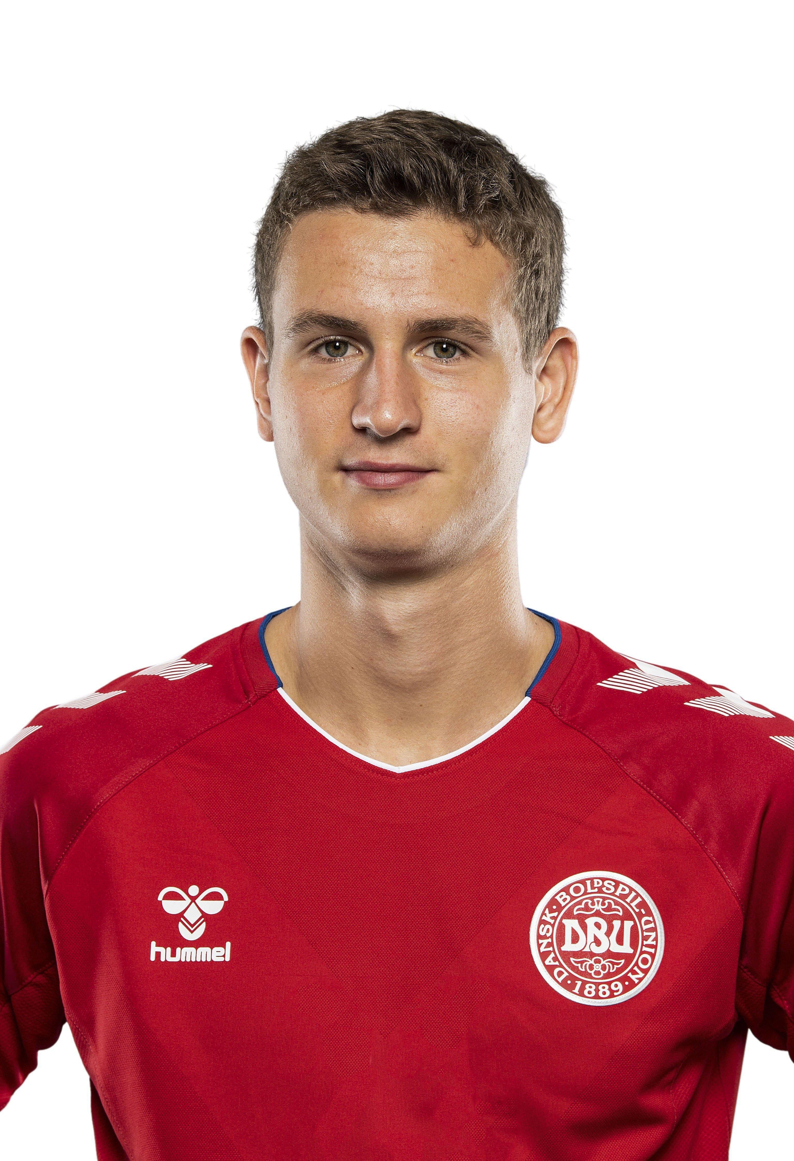 Oliver Abildgaard Nielsen