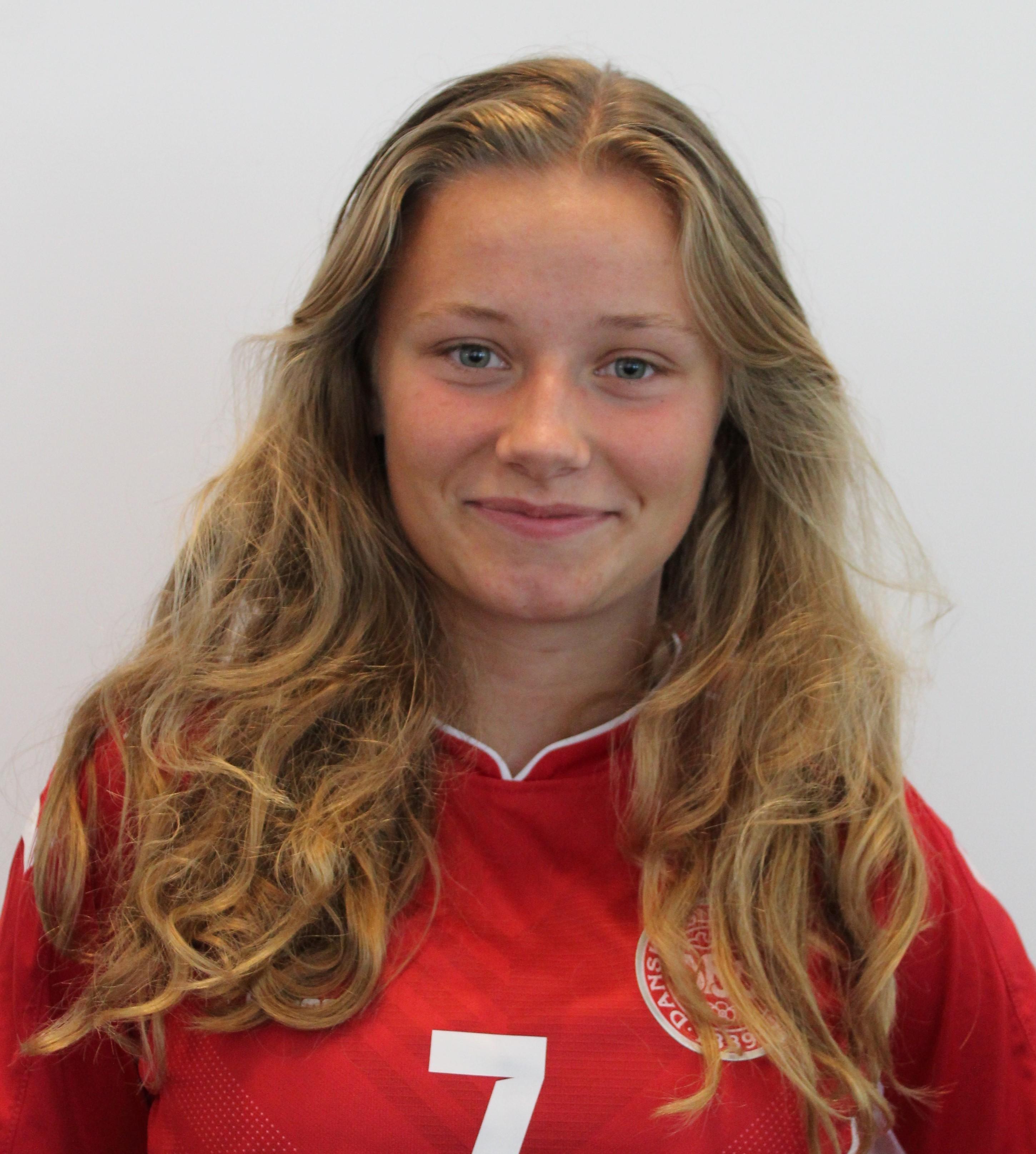 Frederikke Sørensen