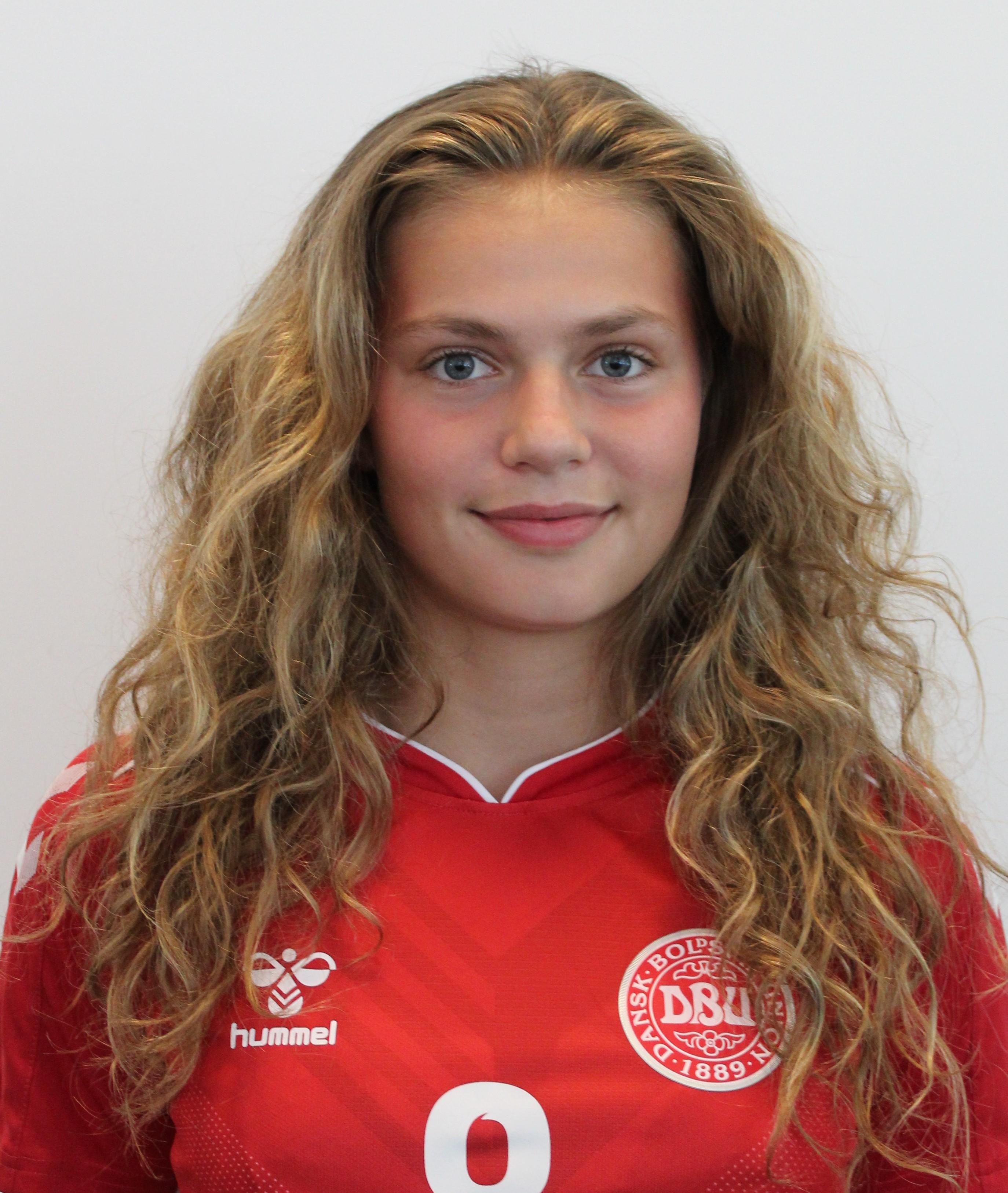 Maja Hagemann