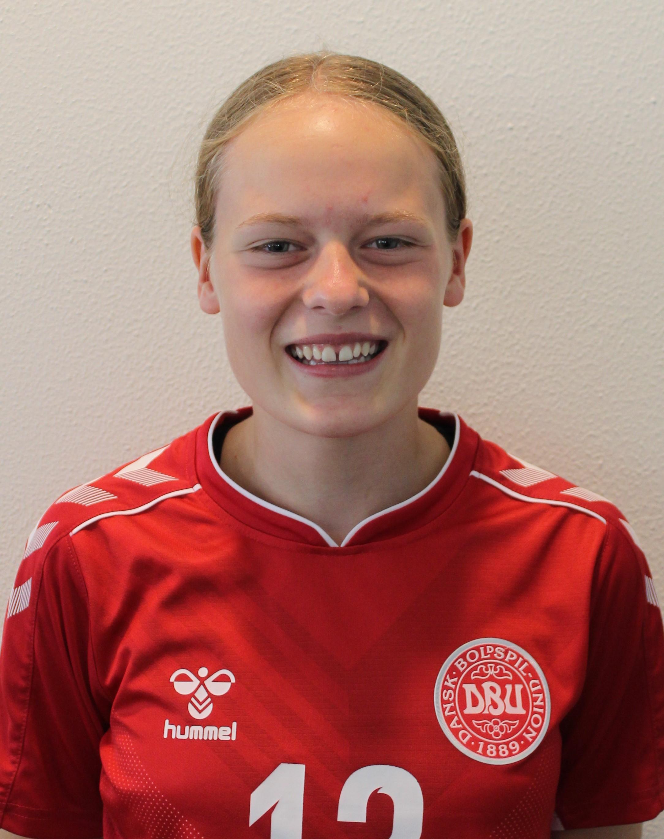 Clara Littrup Jensen