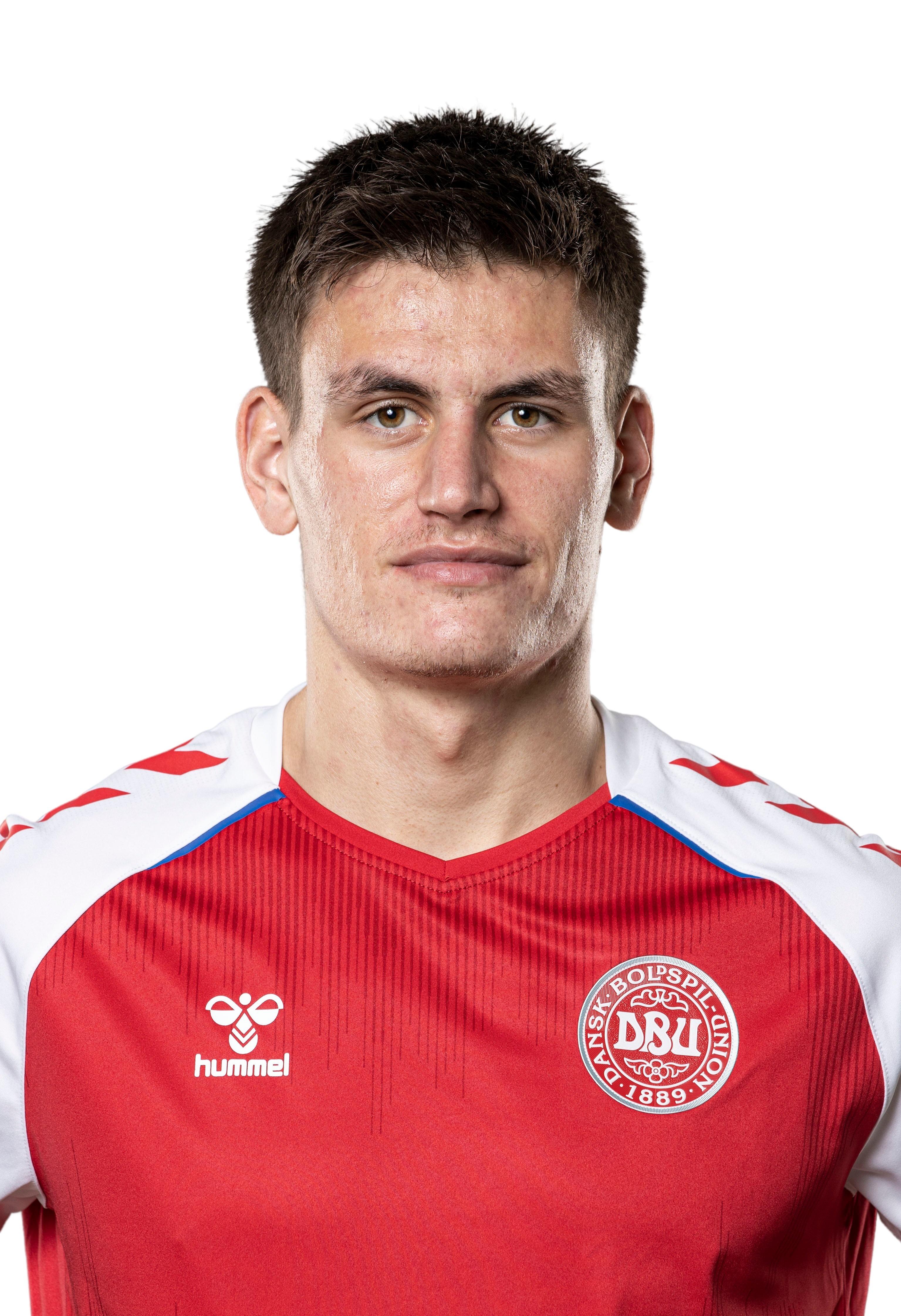 Joakim Mæhle